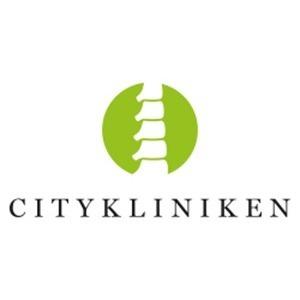 Citykliniken I Örebro logo