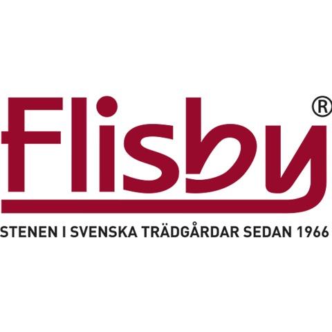 Flisby AB i Malmö logo