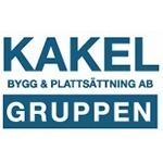 Kakelgruppen Bygg och Plattsättning i Stockholm AB logo