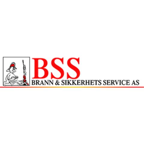 Brann & Sikkerhets Service AS logo