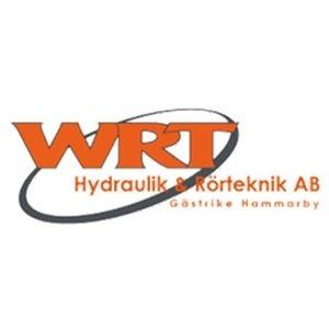 Wikblom Hydraulik & Rörteknik AB logo