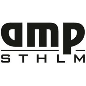 AMP Stockholm logo