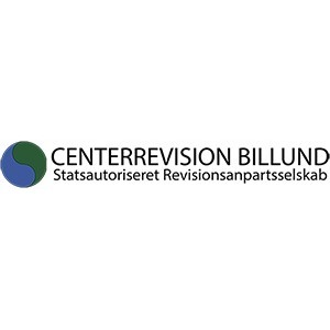 Centerrevision Billund Statsautoriseret Revisionsanpartsselskab logo