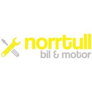 Norrtull Bil o. Motor logo