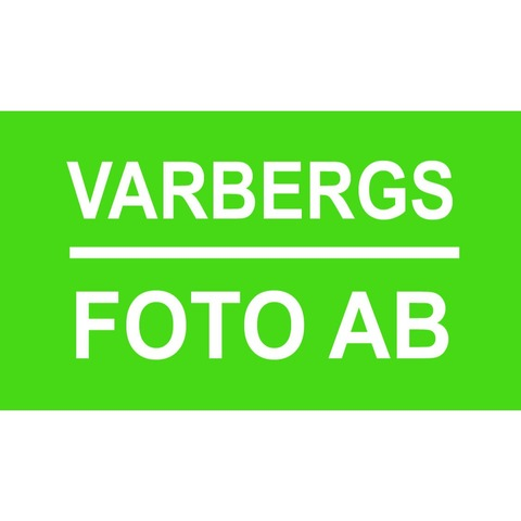 Varbergs Foto AB logo