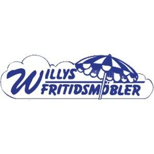 Willys Fritidsmöbler I Hästveda AB logo