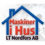 Maskiner i Hus LT Nordfors AB logo