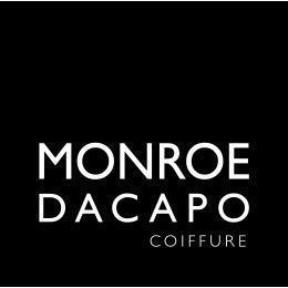 Monroedacapo logo