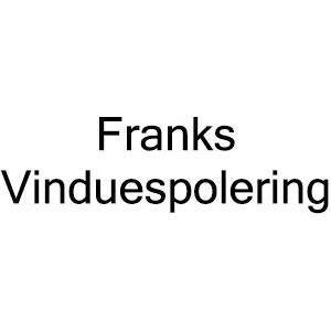 Franks Vinduespolering logo