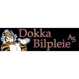 Dokka Bilpleie AS logo