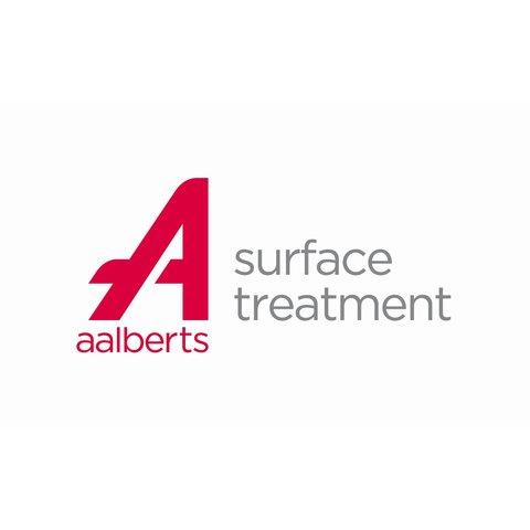 Aalberts Surface Treatment AB logo