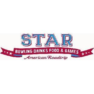 Star Bowling logo