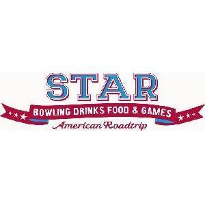 Star Bowling logo