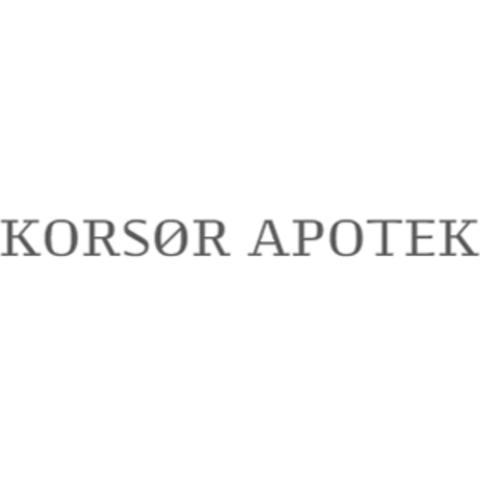 Korsør Apotek v/Peder Harboe logo
