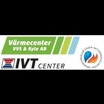 Värmecenter VVS & Kyla AB logo