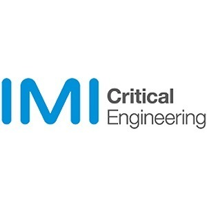 CCI Valve Technology AB logo