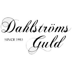 Dahlströms Guld logo