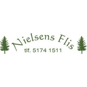 Nielsens Flis Og Brænde I/S logo