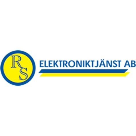 R. S. Elektroniktjänst AB logo
