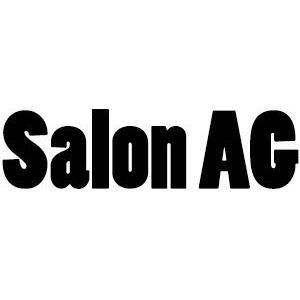 Salon AG logo