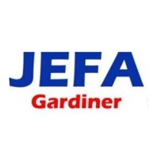 Jefa Gardiner logo