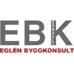 EBK, Eglén Byggkonsult logo