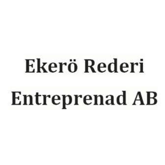 Ekerö Rederi Entreprenad AB logo