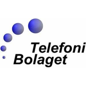 Telefonibolaget Qvitronic AB logo