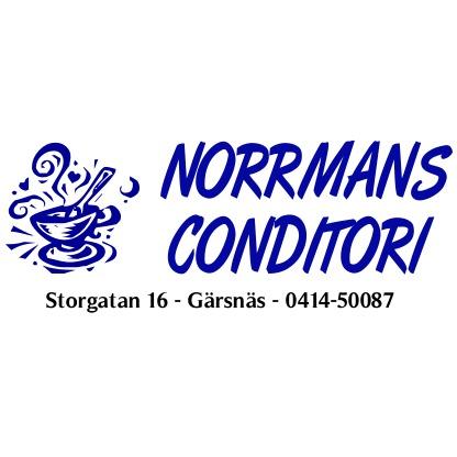 Norrmans Conditori HB logo