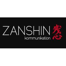 Zanshin Kommunikation logo