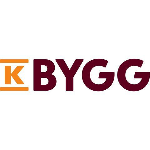 K-Bygg Västerås logo
