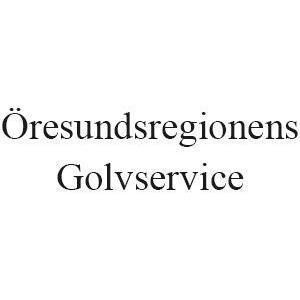 Öresundsregionens Golvservice logo