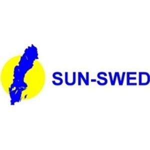 Sun-Swed Ingvar Evaldsson logo
