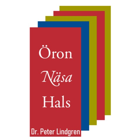 Dr Peter Lindgren Öron-Näsa-Hals logo
