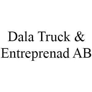 Dala Truck & Entreprenad AB logo