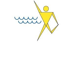Værløse Hareskov Fysioterapi, Træning & Bassin logo