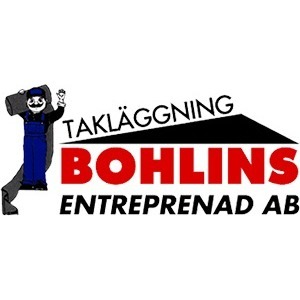 Bohlins Entreprenad AB logo