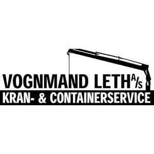 Vognmand Leth A/S logo