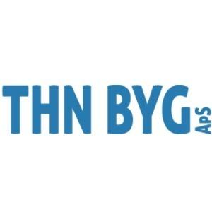 THN Byg ApS logo
