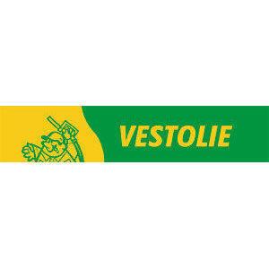 Vestolie v/Niels Jacobsen logo