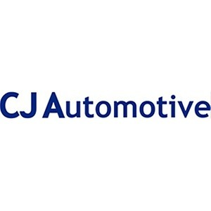 CJ Automotive AB logo