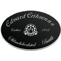 Edvard Eriksen Stilmøbelverksted logo