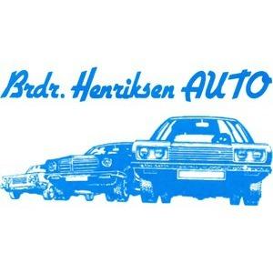 Brdr. Henriksen Auto logo