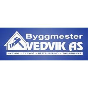 Byggmester Vedvik AS logo