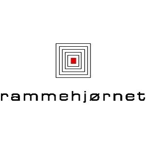 Rammehjørnet Sandnes logo
