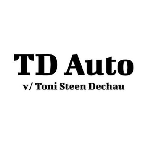 Td Auto logo