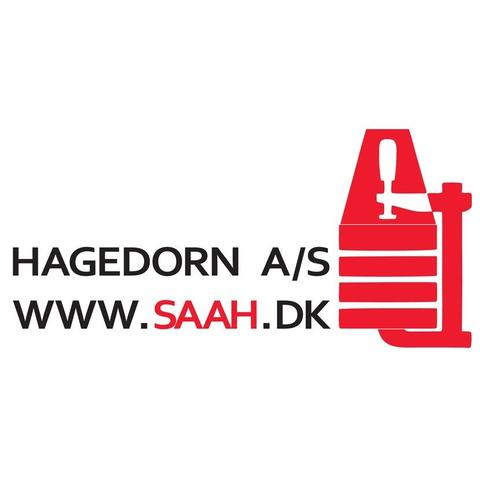 Snedker-tømrerfirmaet Hagedorn A/S logo