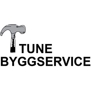Tune Bygg-Service AS logo