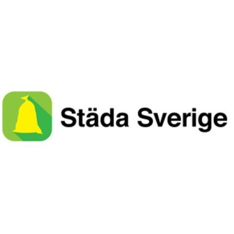 Städa Sverige logo