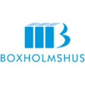 Boxholmshus logo